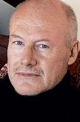 Жан-Мишель Ирт (Jean-Michel Hirt), психоаналитик, автор многочисленных книг и публикаций о любви, эротизме и желании.