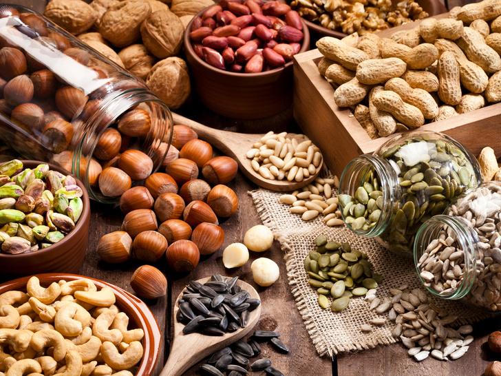Фото №8 - 15 продуктов, богатых растительным белком (и почему они нам необходимы)