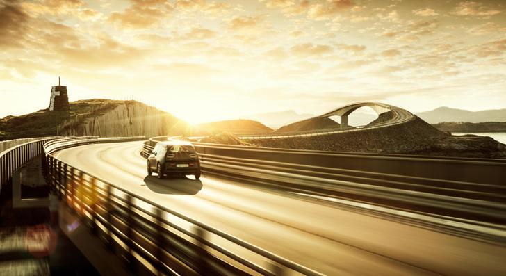 Фото №2 - «Зеленая» жизнь: как Норвегия оказалась впереди планеты всей по переходу на электромобили