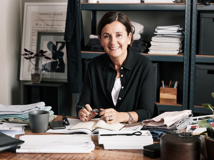 Фото №1 - Эпоха открытий: интервью с главным дизайнером H&M Home