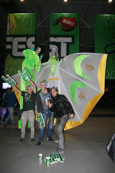Фото №15 - Фестиваль Greenfest в Краснодаре: найди себя на фото!