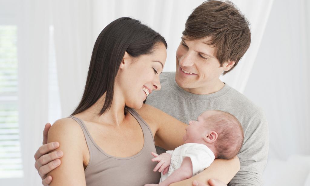 Первые дни жизни новорожденного: 20 советов от педиатра