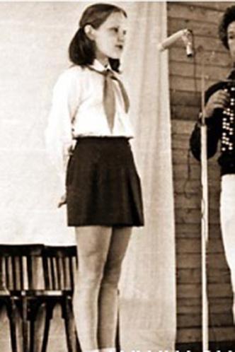Фото №7 - Юные звезды СССР: что стало с солистами Большого детского хора