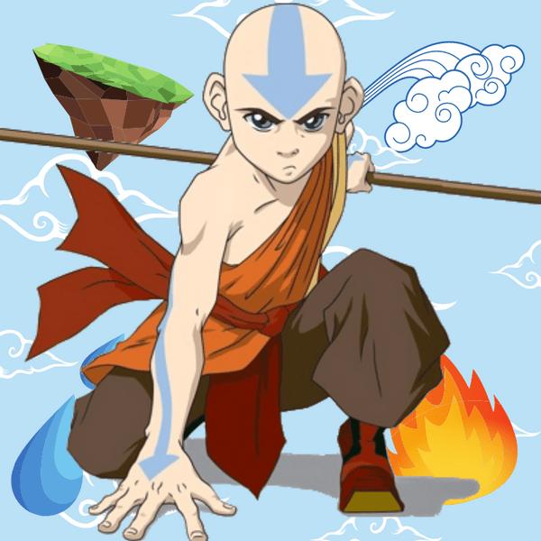 Фото №1 - Тест: Какой стихией ты бы обладала в мультфильме «Аватар: Легенда об Аанге»? 🌀