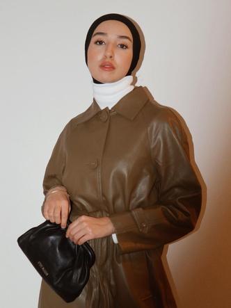 Фото №26 - Модный Восток: 10 блогеров-мусульманок, на которых вам захочется подписаться