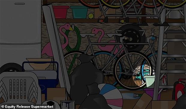Фото №7 - Головоломка: найди на картинке велосипедный шлем