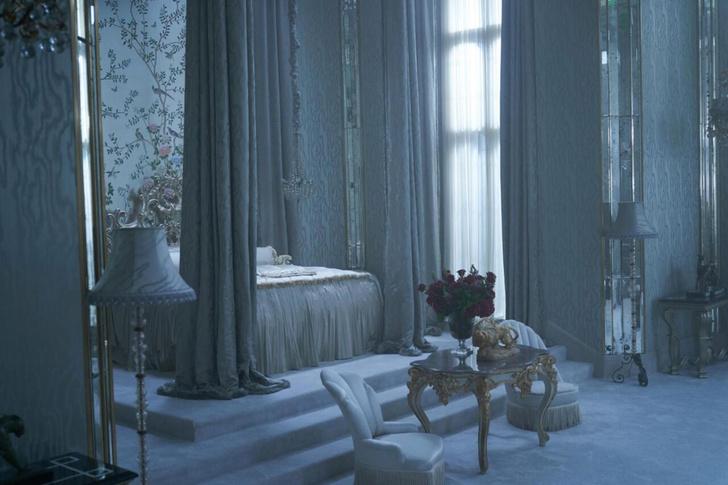 Фото №9 - Кино на выходных: имение Мандерли из фильма «Ребекка»