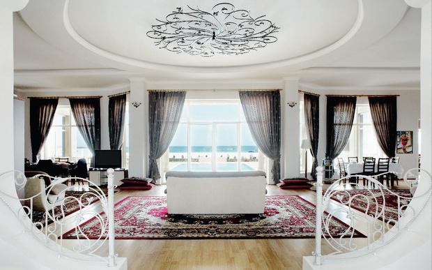 Фото №4 - Дом и мастерская Таира Салахова в Баку