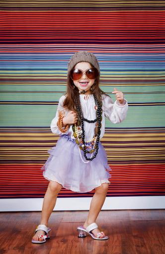 Фото №2 - Какой-то странный ребенок
