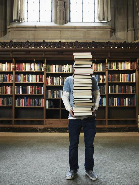 Фото №4 - Ожидание vs реальность: развенчиваем мифы об американских университетах