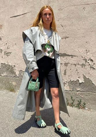 Фото №6 - «Рыбацкие» сандалии: как носить самый спорный тренд года