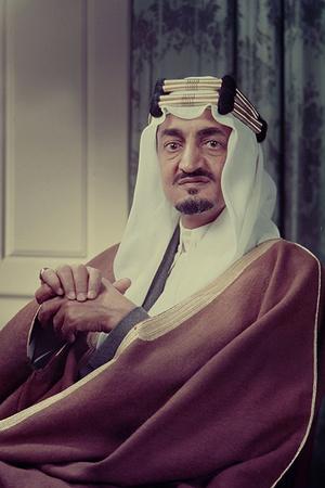 Король Фейсал ибн Абдул-Азиз Аль Сауд был застрелен своим племянником