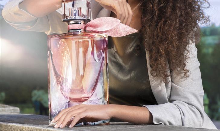 Фото №3 - Как пахнет новый «кристальный» аромат от Lancôme