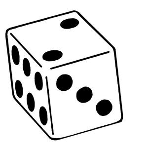 Фото №2 - Тест: Брось игральный кубик, а мы скажем, как ты проведешь выходные