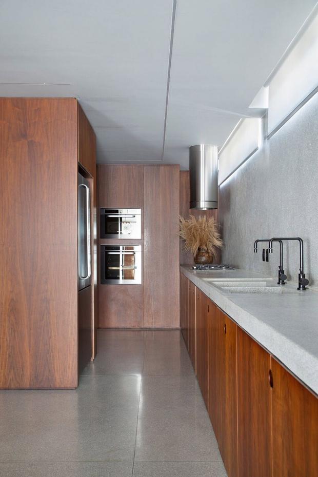 Фото №5 - Апартаменты с коллекционным дизайном в Сан-Паулу