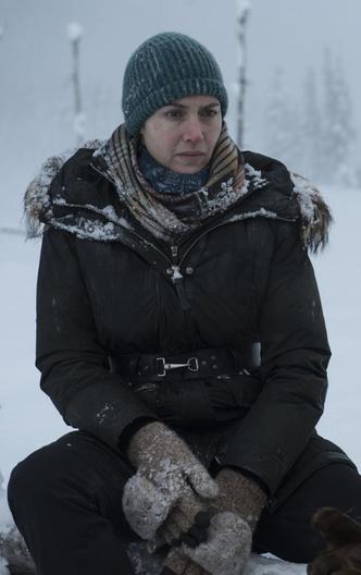 Фото №14 - Модная и стильная зима: ожидание и реальность