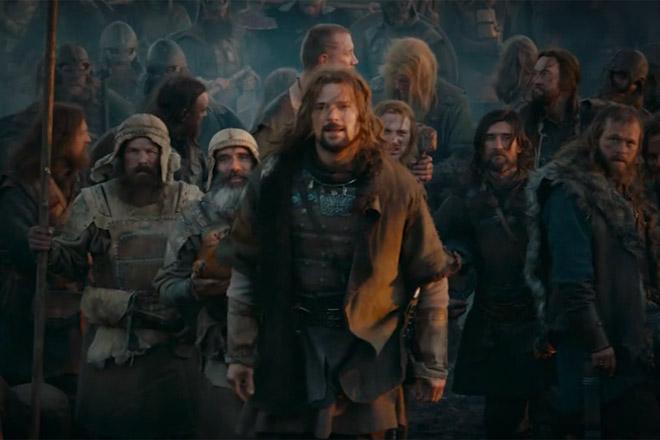 Фото №1 - «Викинг» стал самым ожидаемым русским фильмом 2016 года