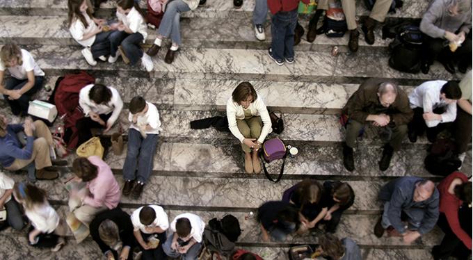 7 видов одиночества