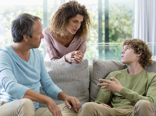 Фото №5 - 6 кризисов семейной жизни: как их преодолеть и не развестись