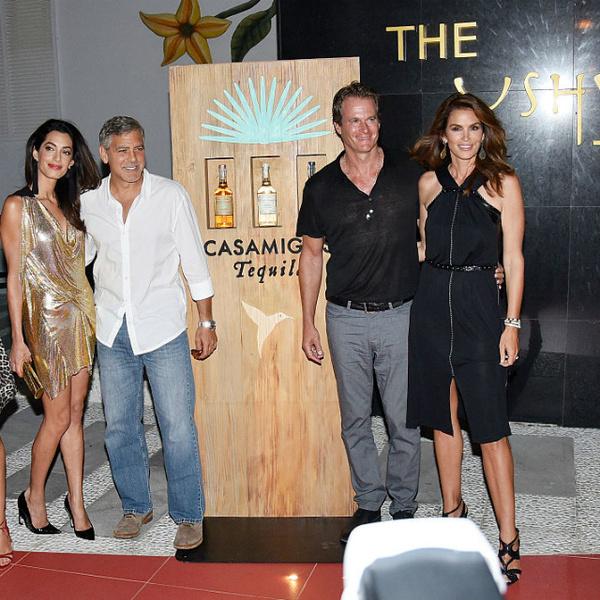 Фото №1 - Джордж Клуни заработал за день полмиллиарда долларов