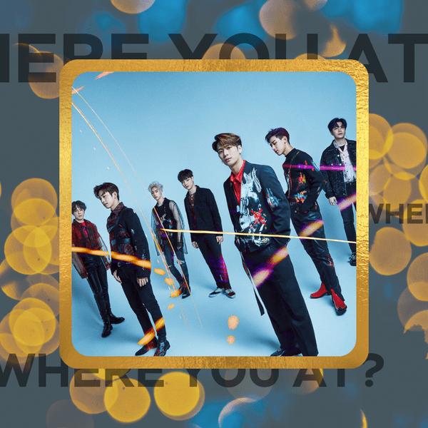 Фото №1 - Последние новости GOT7: чем занимаются участники после ухода из JYP? 😎