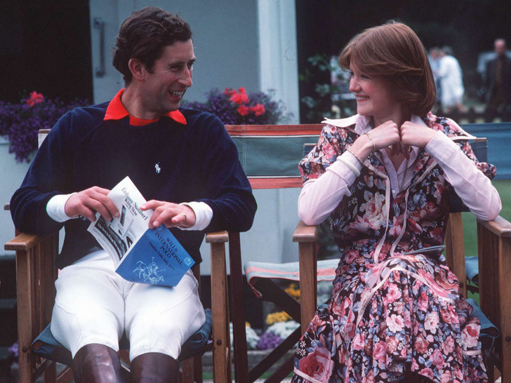 Фото №1 - Другая леди Спенсер: как развивался роман Чарльза и сестры Дианы