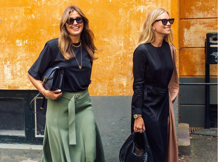 Фото №2 - Как стать увереннее в себе при помощи одежды: 11 простых лайфхаков