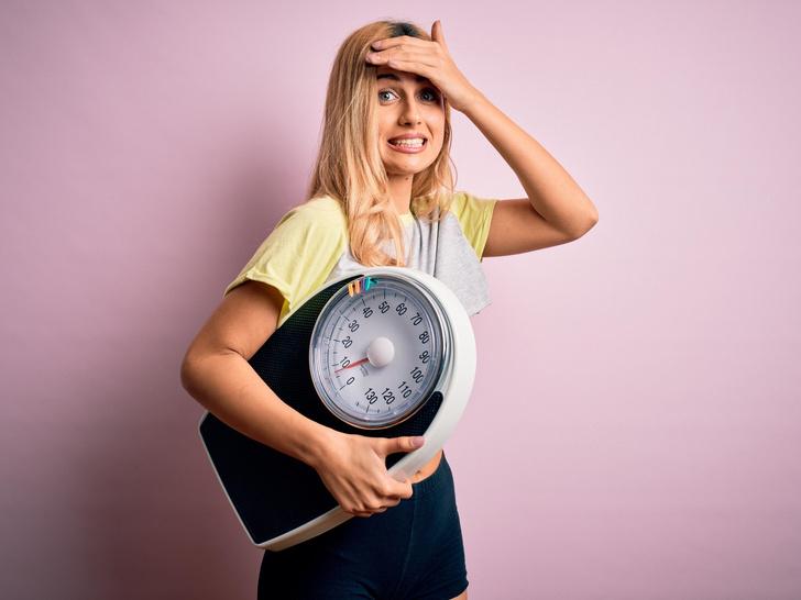 Фото №4 - 7 стереотипов, которые мешают вам полюбить себя и свое тело (и как с ними бороться)