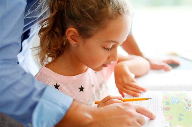 Фото №1 - Развитие внимания у детей: самый простой способ!