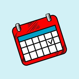 Фото №2 - Гадание на календаре: Через сколько дней ты встретишь свою любовь?