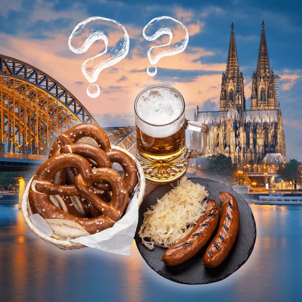 Фото №1 - Quiz: Угадай страну по ее национальному блюду 🥨