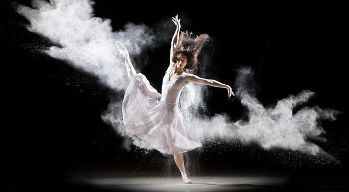 7 причин заняться балетом во взрослом возрасте