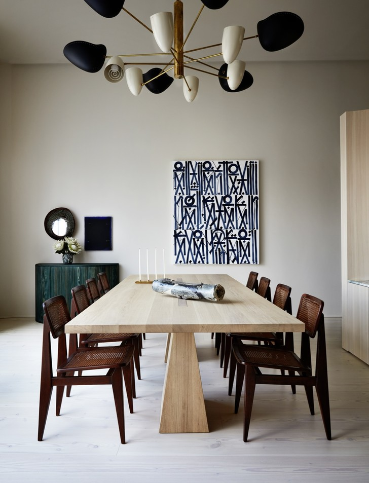 Фото №6 - Дизайнерские апартаменты с видом на Гудзон