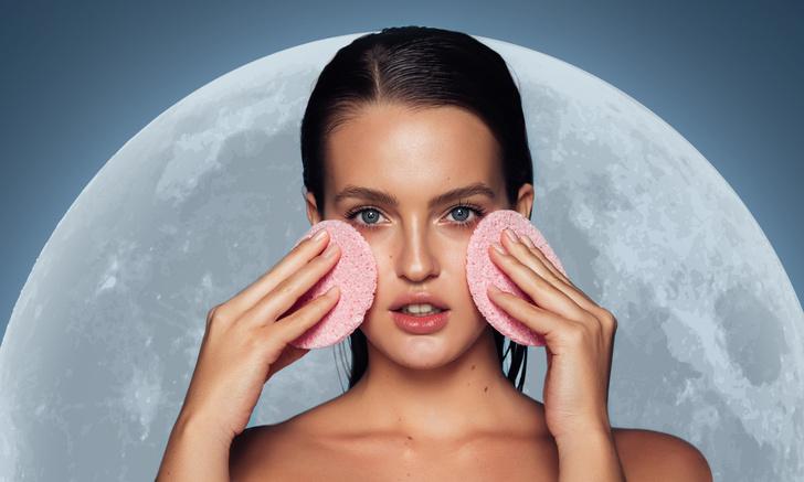 Лунный календарь красоты на август