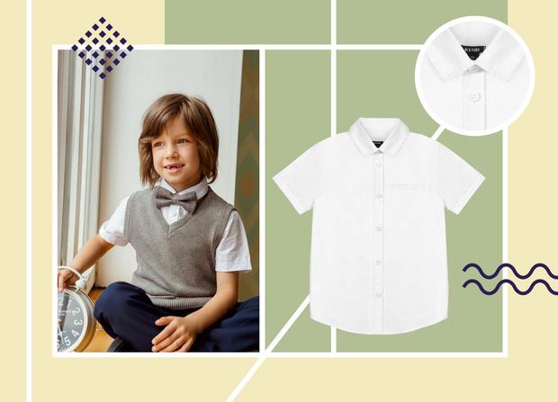 Фото №6 - «Счастливая» одежда: 10 главных вещей в гардеробе школьника
