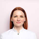 Анастасия Ярусова
