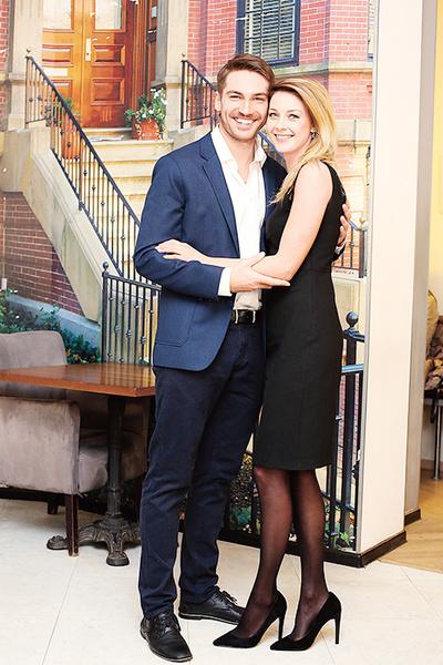 Фото №7 - Во всем виновата любовь: звездные пары о секретах семейного счастья