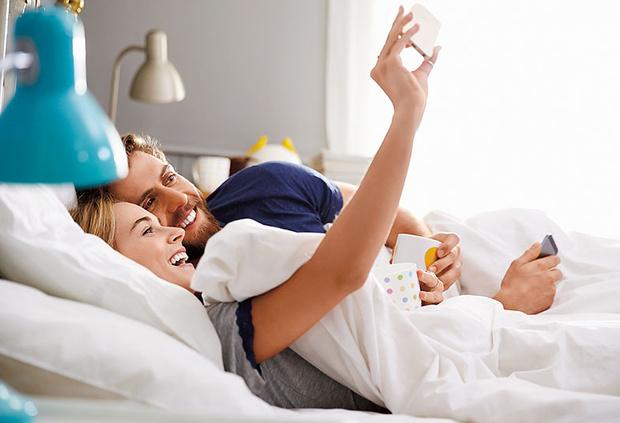 Фото №1 - Формула любви: 7 секретов крепкого брака