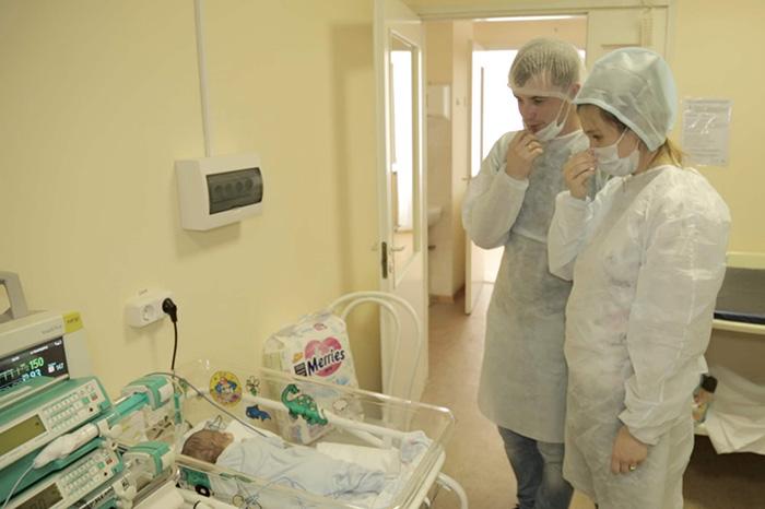 Фото №2 - Телеканал «Ю» борется за здоровье детей