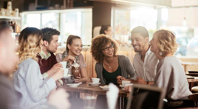 30 принципов общения: чтобы о вас вспоминали с улыбкой