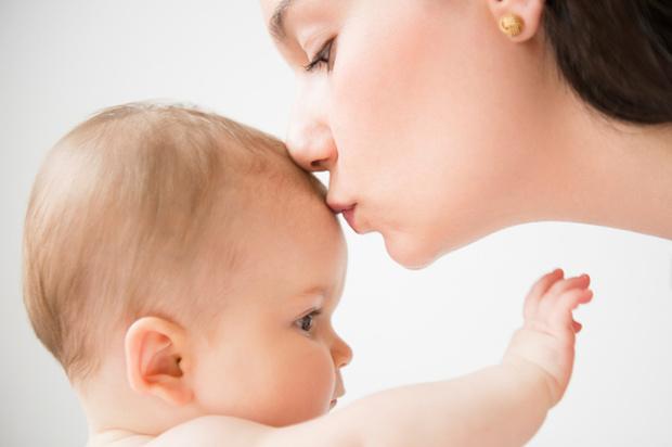 Фото №1 - Кожа малыша: проблемы и решения