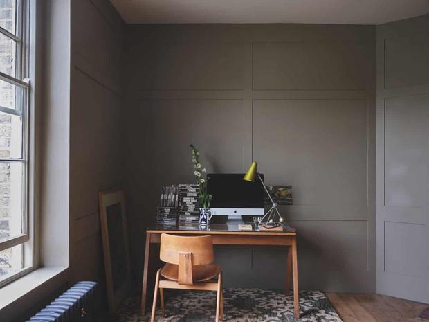 Фото №5 - Тренды 2021: модные и уютные оттенки для интерьера