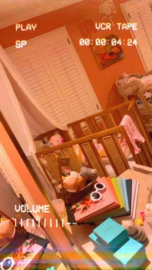 Фото №4 - Скорее смотри! Джиджи Хадид впервые показала детскую комнату своей дочери