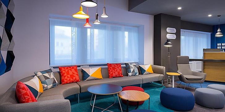 Фото №7 - Новый отель Holiday Inn в Санкт-Петербурге