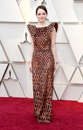 Фото №7 - «Оскар-2019»: лучшие и худшие платья звезд