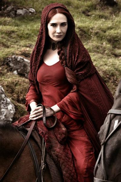 Фото №15 - Самые сексуальные актрисы из сериала «Игра престолов»