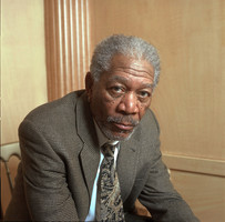 Морган Фриман (Morgan Freeman)