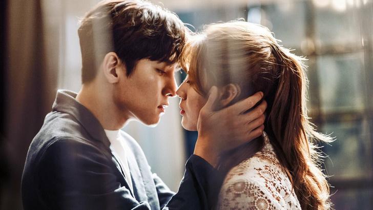 Фото №10 - Самые красивые признания в любви в корейских дорамах 💑