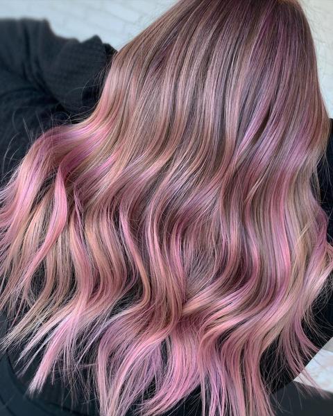 Фото №7 - Мелирование на русые волосы: 6 красивых идей