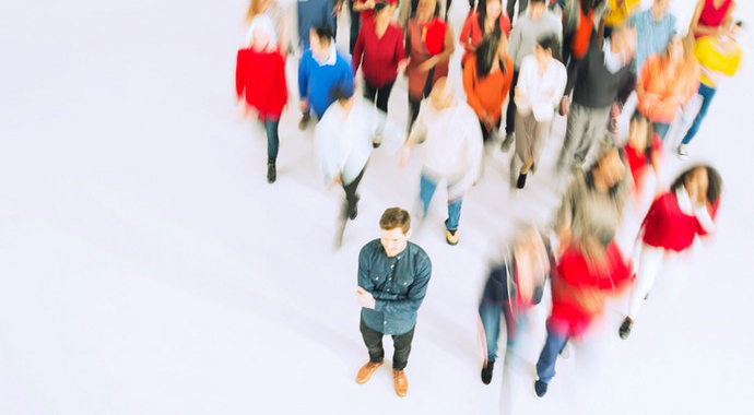 Что отличает психологически здоровых людей